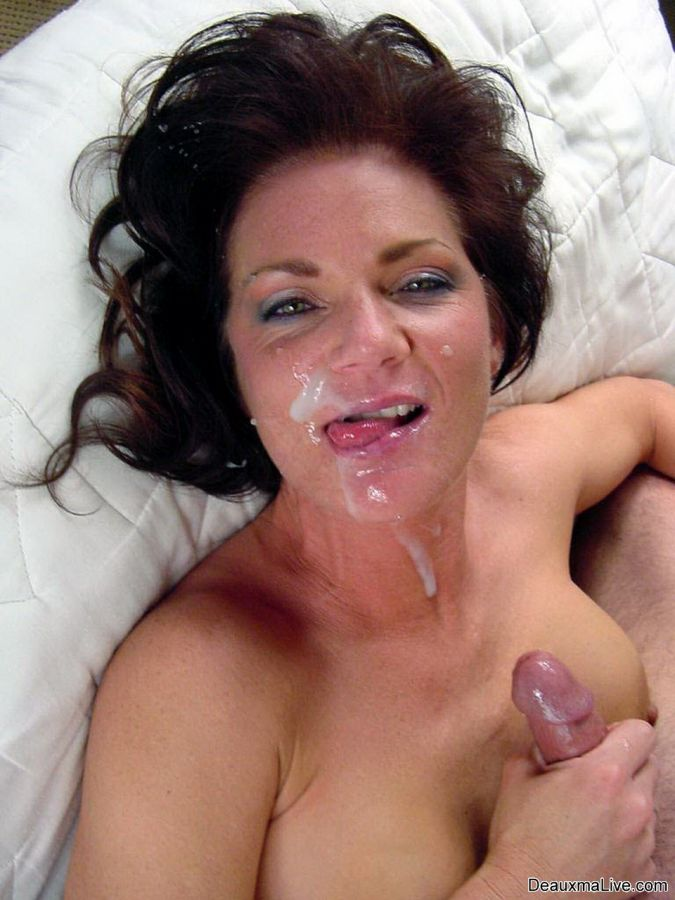 2015 cum facial compilation 1
